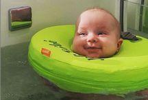 Joli Bébé Baby Spa en Wellness / www.jolibebe.nl