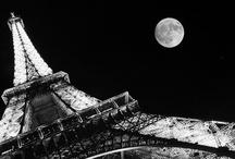 UN VOYAGE A PARIS <3