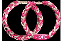 FriendlyBands that Give Back / FriendlyBands are meant to be shared.  These special bands are a symbol of giving back.  Check out out website to view all of our unique bracelets!