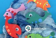 Moosgummi / Nápady na kreativní tvoření z pěnové gumy moosgummi