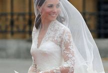 Celebrity Brides / Pics of all those celebrity brides!