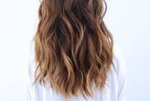 OMBRE / Best of both worlds!