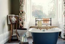 • Interior : Bathroom • / by Kelvin Leo