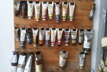 Craftiness / Crafts, DIY, fiber arts