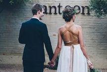 | Del Amore | / Wedding Inspiration.  / by Casey Lozano