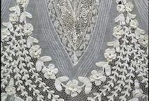 Vintage lace / #lace #vintage lace #boho #boho fashion #bohemian #bohemian fashion #vintage fashion #native pattern #traditional cloth #vintage cloth  #vintage