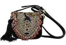 BOHO bag / #boho #bohemian #BOHO fashion #bohemian bag #Ethnic