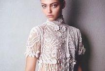 BOHO Crochet  / #crochet #knit #boho #boho fashion #bohemian #bohemian fashion #vintage fashion #native pattern #traditional cloth #vintage cloth  #vintage