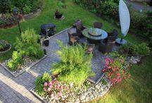 Min egen hage / My garden