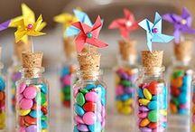 Fiestas infantiles / Kids Party