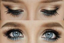 .: Makeup :.