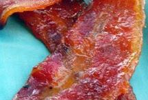 Bacon, Bacon, and More Bacon! / Everything Bacon