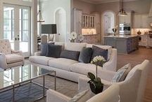 Home Décor Inspiration / Discover latest stylish home décor inspiration ideas and pictures for every room.