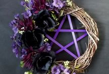 Magick / Pins in relation to Paganism and Wicca