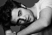My Love / Robert Pattinson