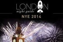 New Years Eve Party Venues