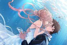 Anime---Manga