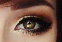 Make me up / Mekes, maquiagem, Make