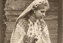 Native material Europe / Turkey,Romania,Bulgaria,Spain,Albania  ヨーロッパ 民族衣装