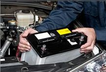Auto Detailing & Maintenance / Tips for car ownership and maintenance.