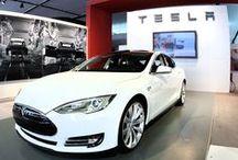 Auto News & Tech / Auto Industry News, Tech & More.