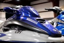 Boats & Jet Skis / Maintenance, detailing, storage and transporting tips for boats and jet skis.