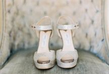 Footwear / All your shoe inspiration for your big day