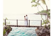 Wedding Venues abroad / Inspiration to pick the perfect venue for your overseas big day