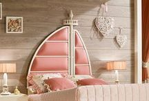 Children Bedroom Furniture / 0 15 Dreamy + Beautiful Bedrooms by Caroti