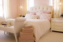 Pretty in Pink Bedding / PINK your room with all the room essentials from pink bedding, bed linen, blankets and pillowcases.