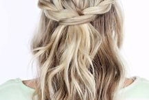 These are my haircravings