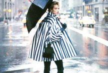 For rainy season