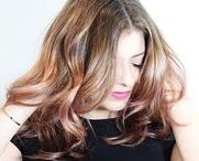 AMARA Hair / http://www.amaradayspa.com