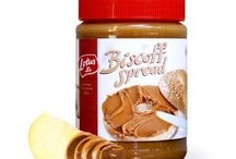 biscoff & nutella recipes / by mary b