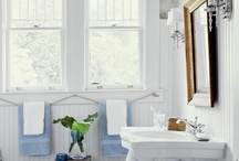 bathroom ideas / by mary b
