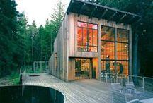 cabin fever / by Chris Johnson