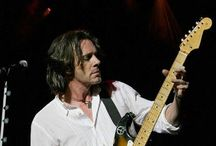 Rick Springfield  / by Andrea Stephens