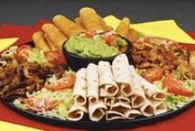 Mexican Food & Party Ideas / I Love Me Some Mexican Food = Yummmmy :) / by Ramona Tillery