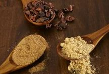 Superfoods - Why we love them!  / What is a superfood and what makes it so special?  Find out here.