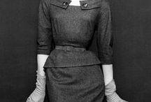 haute couture&vintage