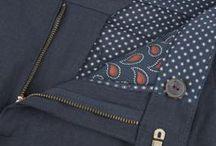 DIY: trousers and pants   MK: брюки / МК брюки