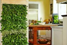 Our Space / Interior and Exterior Design