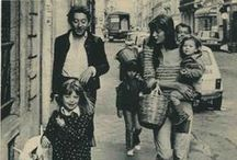 Gainsbourg's