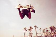 Skate and Destory