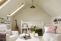 Irish Home Renovation Projects / Renovating an existing home? Here's some clever inspiration.
