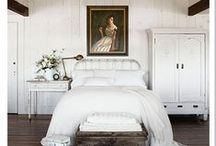 Ideas for Irish Bedrooms / Decorating advice for your resting place.