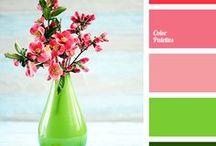 my love color scheme