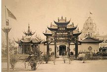 Asian Art / Ancient and modern art from Asian region. Most pyrography or ink paintings I found on Pinterest.
