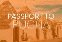 Destination: Puglia / Planning a trip to Puglia? Take a look at our Italian style inspiration and check out our website for must-haves for your vacation. www.vacationstyle.com