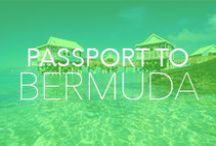 Destination: Bermuda / Pink Sands + Pastel Houses + Manicured Golf Courses = The New Prepster's Paradise,  and a beautiful place we like to call Bermuda.  Be inspired by the beautiful island and see a full guide on www.vacationstyle.com